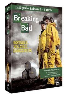 Breaking bad - saison 3 [FR Import]
