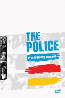 Police - Synchronicity Concert [Limited Edition]