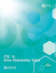 ITIL 4 Managing Professional Drive Stakeholder Value
