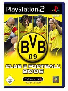 Borussia Dortmund Club Football 2005