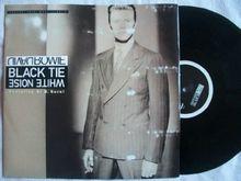 Black Tie White Noise/Intl. Ve [Vinyl Single]