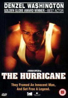 The Hurricane [UK Import]