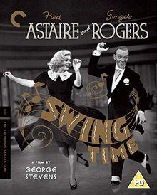 Swing Time [Blu-Ray] [Region B] (IMPORT) (Keine deutsche Version)
