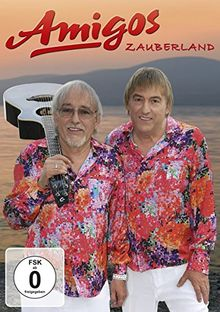 Amigos - Zauberland