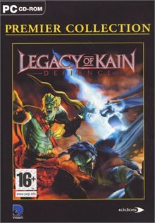 Legacy Of Kain : Defiance - Premier Collection