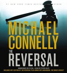 The Reversal (A Lincoln Lawyer Novel, 3)