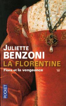La Florentine, Tome 1 : Fiora et la vengeance