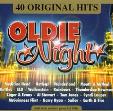 Oldie Night-Special Edition