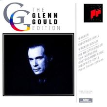 The Glenn Gould Edition: Wagner