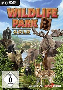 Wildlife Park 3 Gold (PC)