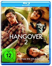 Hangover 2 [Blu-ray]