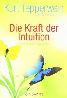 Die Kraft der Intuition: Die geistigen Erfolgsgesetze