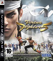 Virtua Fighter 5 Occasion [ PS3 ]