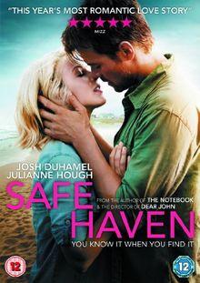 Safe Haven [DVD] [UK Import]