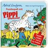 Puzzlespaß mit Pippi Langstrumpf