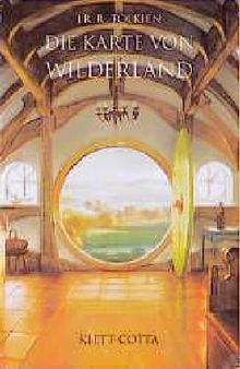 Die Karte von Wilderland