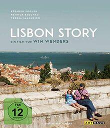 Lisbon Story - Special Edition/Digital Remastered [Blu-ray]