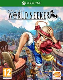 One Piece: World Seeker XBOX1 [ ]