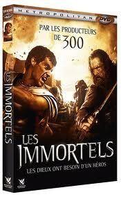 METROPOLITAN Les Immortels