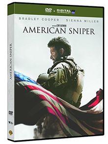 American Sniper [DVD + Copie digitale]