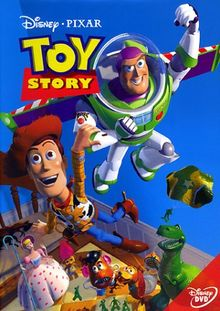 Toy Story 1+2 Doppelpack [Box Set] [2 DVDs]