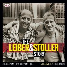 Leiber & Stoller Story Vol.3 1962-1969