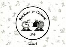 Réglisse et calisson (Sheepworld)