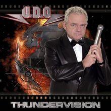U.D.O. - Thundervision