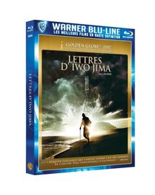 Lettres d'Iwo Jima [Blu-ray] [FR Import]