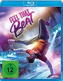 Feel That Beat [Blu-ray]