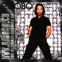 www.djbobo.ch The Ultimate Megamix 99