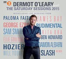 The Saturday Sessions 2015