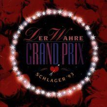 Der Wahre Grand Prix 93