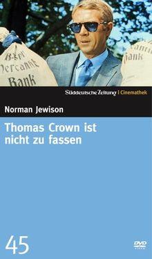 Thomas Crown ist nicht zu fassen - SZ-Cinemathek