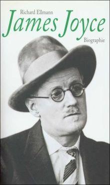 James Joyce (suhrkamp taschenbuch)