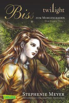 Bella und Edward, Band 1: Biss zum Morgengrauen - Der Comic