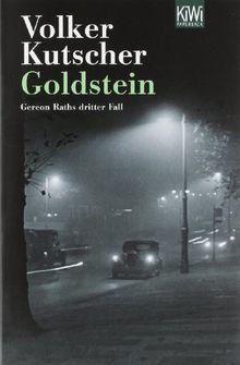 Goldstein: Gereon Raths dritter Fall