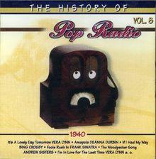 The History of Pop Radio 1940