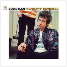 CD Highway 61 Revisited