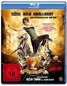 Fighting Beat 2 (Uncut) [Blu-ray]