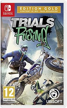 Trials Rising �d. Gold Switch