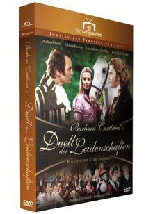 Barbara Cartland's Favourites Vol. 4: Duell der Leidenschaften - Die Schatten der Verschwörung (Fernsehjuwelen)
