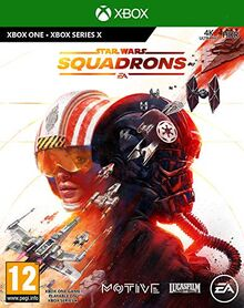 Star Wars - Squadrons Xbox One-Spiel