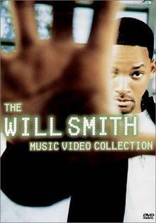 Will Smith - The Music Video Collection