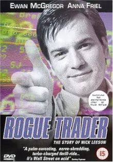 Rogue Trader [UK Import]
