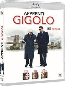 Apprenti gigolo [Blu-ray]