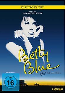Betty Blue 37,2 Grad am Morgen (Director's Cut)