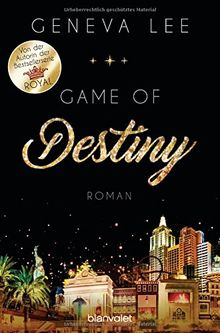 Game of Destiny: Roman (Die Love-Vegas-Saga, Band 3)