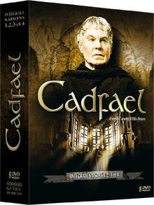 Cadfaël : intégrale - 8 DVD