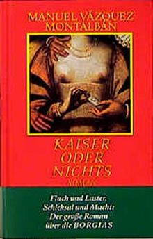Kaiser oder nichts (Quartbuch)